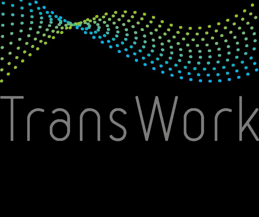 WP-Logo TransWork quadratisch