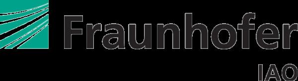 WP-Partner-Logo Fraunhofer IAO