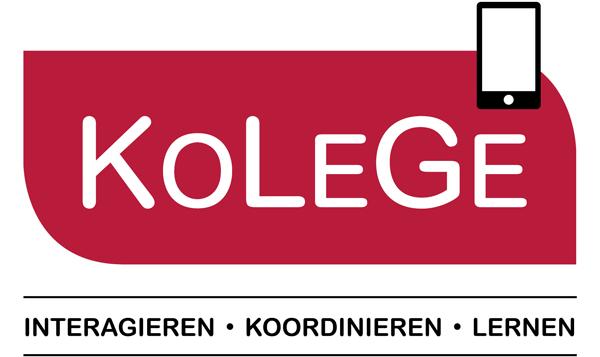 WP Logo Verbundprojekt KoLeGe