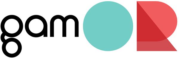 WP Logo Verbundprojekt gamOR